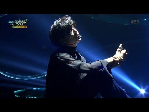 뮤직뱅크 - [2016 리우 올림픽 특집] 태민 - Goodbye.20160805