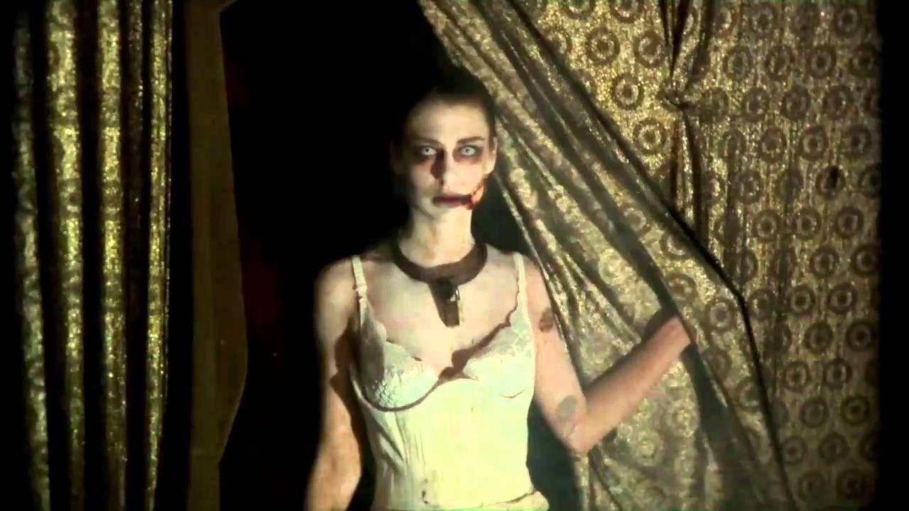 zombie woman sex porn