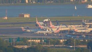 Live Webcam - Reagan National Airport - Washington DC