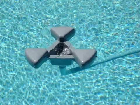 Dragonfly Pool Skimmer Mov Youtube