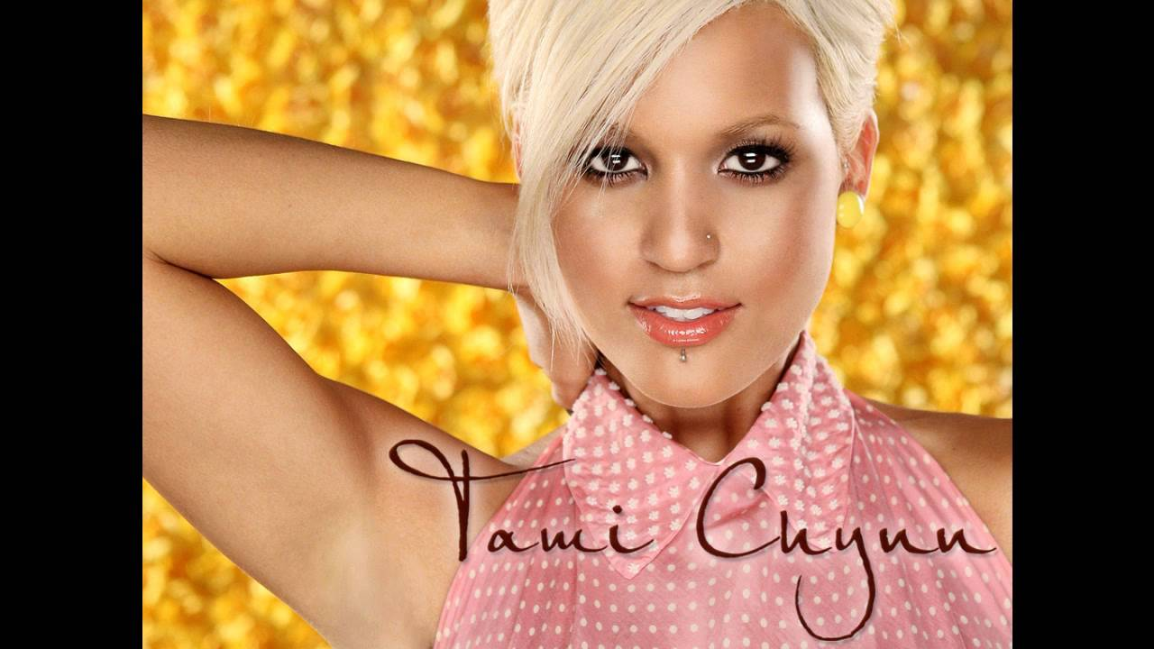 Tami Chynn - Hypnotico - YouTube