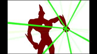 Ben 10 Pivot(Omniverse vs Ultimate Alien)