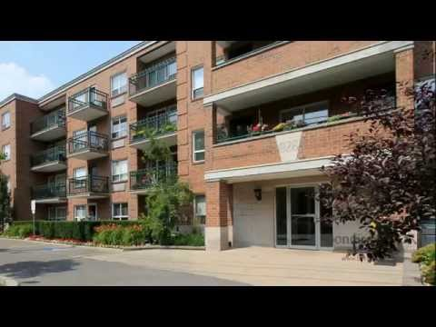 (Sold!) Spacious 2 bdrm in boutique condo | South Leaside, Toronto | Bonnie Byford R.E.
