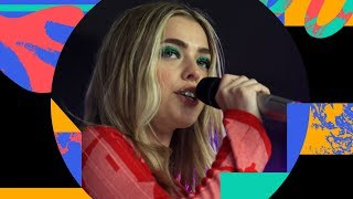L Devine - Naked Alone (Radio 1's Big Weekend 2019)