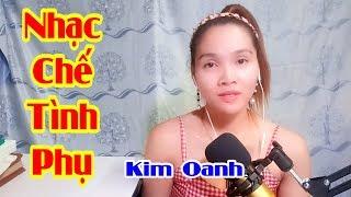 Nhạc Chế Tình Phụ | Chế Thành Phố Buồn | Cover Kim Oanh - Video By Tống Thuận