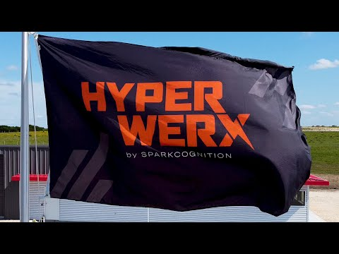 Building the Future of AI at HyperWerx