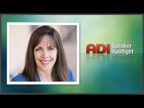 Speaker Spotlight: Judy Agnew