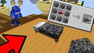 New Troll STRONGEST BED DEFENSE in Bedwars!! -Blockman Go
