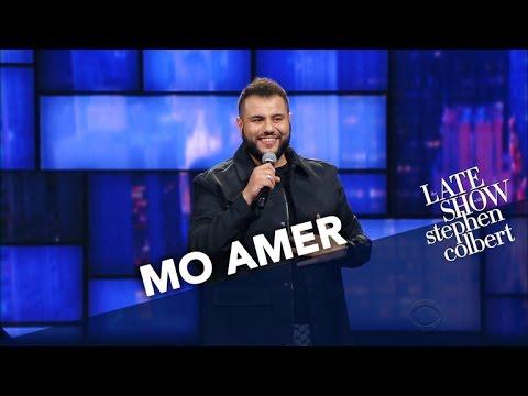 Mo Amer