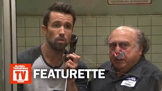It's Always Sunny in Philadelphia Season 13 Featurette | 'Blooper Reel' | Rotten Tomatoes TV