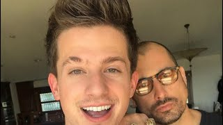 Charlie Puth, His Friends Funny Moments - Thats just the way I am 💙✊🏻