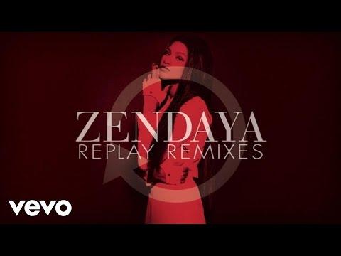 Replay (Jason Nevins Remix)