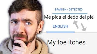 Guessing Phrases In YOUR Language