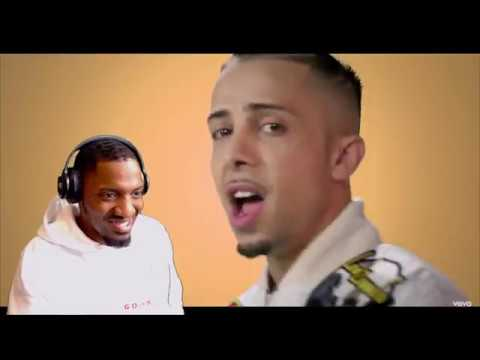 Dappy singin to the Ladies!!!! Dappy - Oh My (Official Video) ft. Ay Em | REACTION