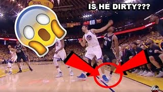 Zaza Pachulia Dirty Plays Compilation