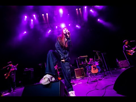 植田真梨恵 LIVE TOUR 2021 [HEARTBREAKER] TOUR FINAL -Digest ver.-