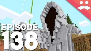 Hermitcraft 4: Episode 138 - Diorite Reaper PRANK!