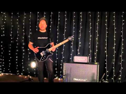 Blackstar ID Core 40 Guitar Amplifier Head