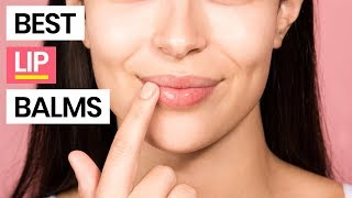 10 Best Lip Balms for Dry Lips 2019 | For Cracked & Chapped Lips in Winter