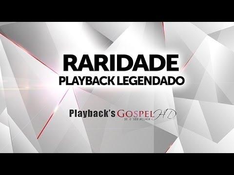 Baixar Raridade - Anderson Freire (Playback e Legendado)