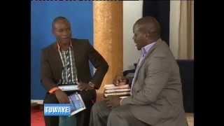 TUWAYE: The special edition featuring Pastor Mayambala (Part 1)