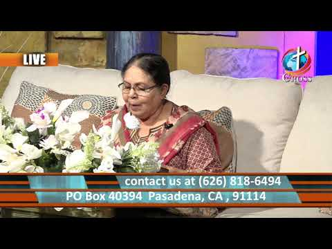 The Light of the Nations Rev. Dr. Shalini Pallil  08-24-2021