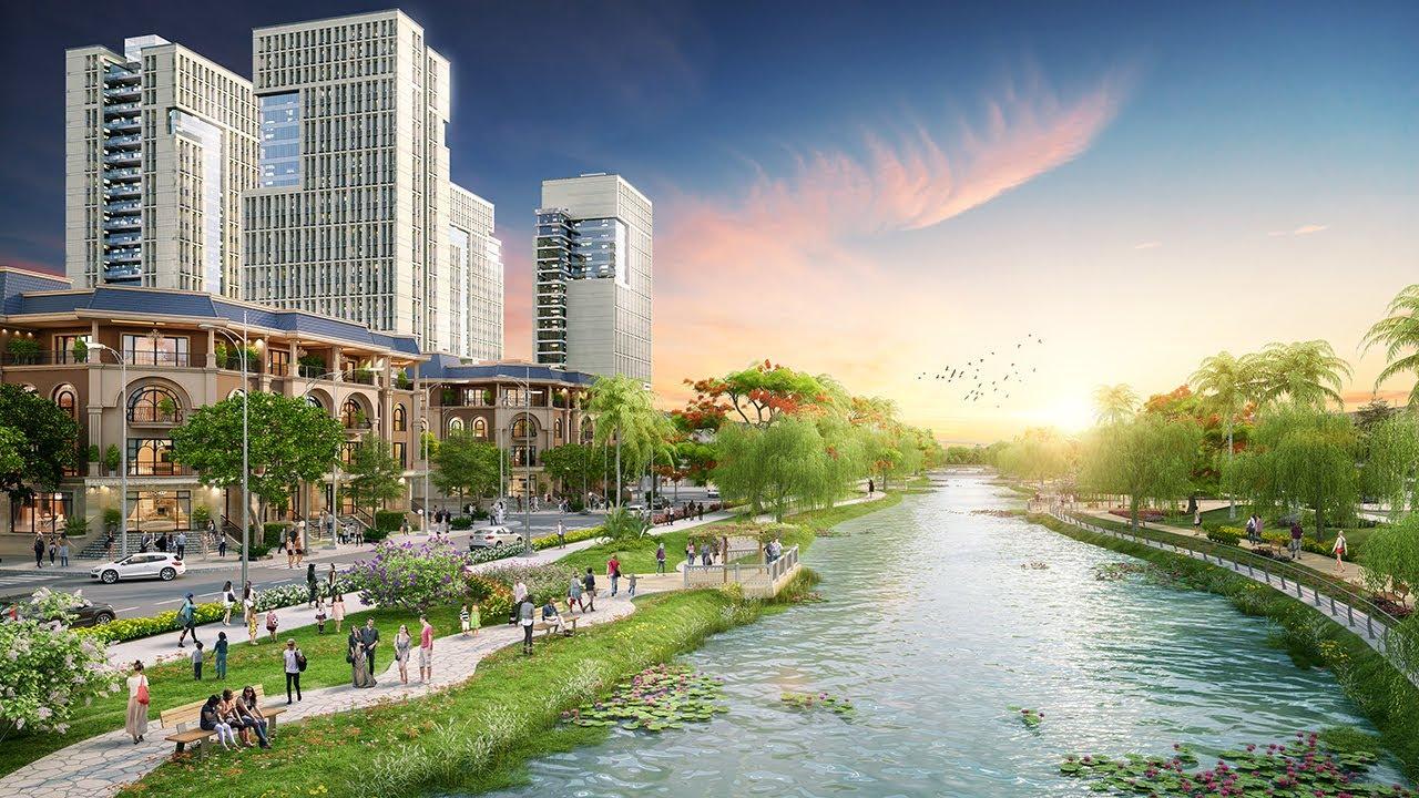 Cho thuê nhà nguyên căn Thủ Đức, Vạn Phúc Riverside City, đầy đủ nội thất, chỉ 25 triệu/ tháng video