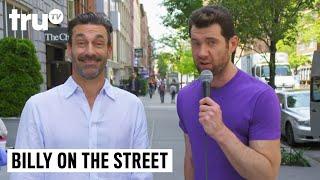 Billy on the Street - Threesome with Jon Hamm