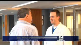 Doctor Saves Driver's Life After Heart Attack