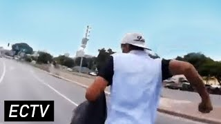 THIEVES CAUGHT RED HANDED COMPILATION!