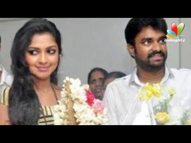 Amala Paul getting married to director A L Vijay I Latest Hot Malayalam Movie News