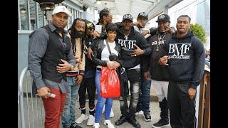 50 Cent's New STARZ Series BMF' Atlanta Open Casting Call 2019