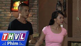 THVL   Cali mùa hoa vàng - Tập 21[3]: Bé Hai dẫn John Hai đi vạch mặt Thơ và nhân tình