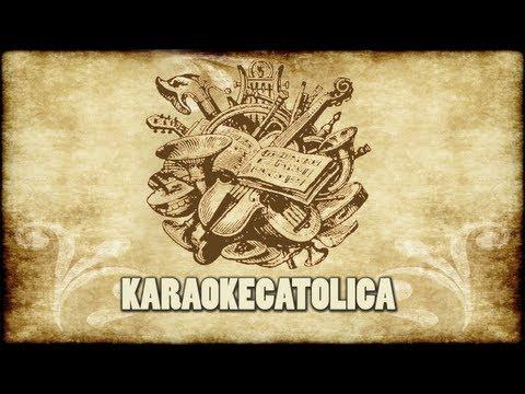 Karaoke Que Canten los Niños