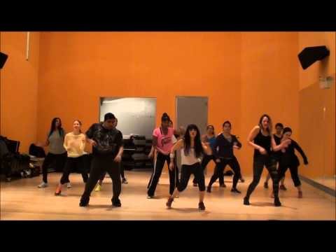 Baixar Base Hip Hop Maejor Ali (Feat. Juicy J and Justin Bieber)- Lolly Choreography Zumba