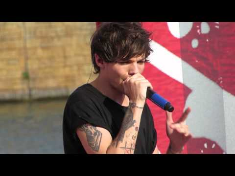 Baixar 1D Orlando - Story Of My Life   One Direction (Today Show)