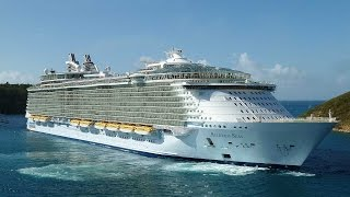 Allure of the Seas Review - The Ultimate View
