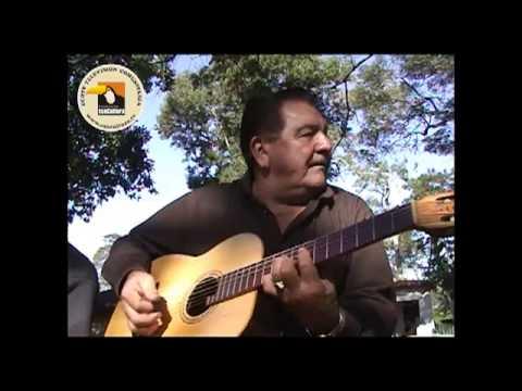 Música paraguaya - Don Pablo Barrios y conjunto.( Alfonzo Loma).