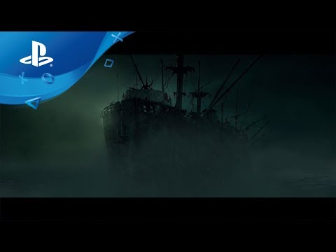 The Dark Pictures: Man of Medan | Halloween-Trailer | PS4