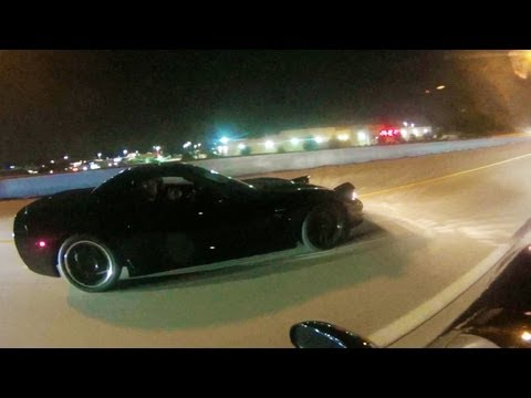 Vettes Roll Racing