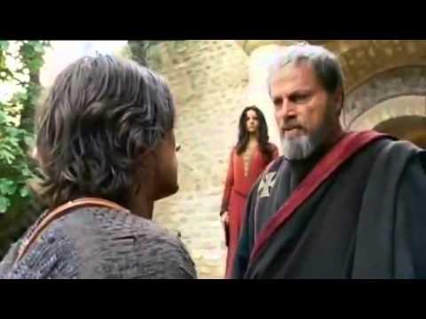 San Agustin (la película), episodio 2
