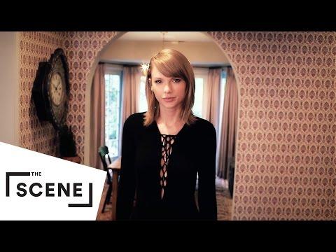 泰勒絲 Taylor Swift :「我人生做過最勇敢、刺激的事就是寫信給蘋果!」|73個快問快答 EP16