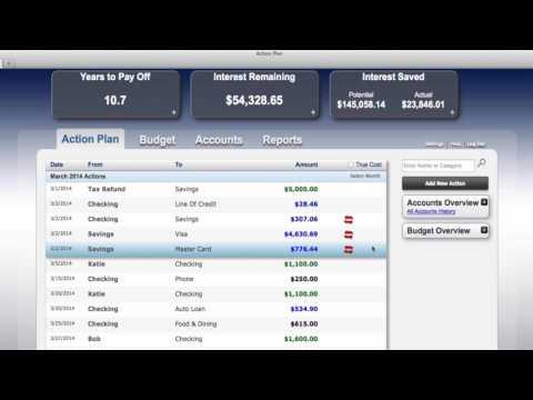 Debt Shredder: How It Works