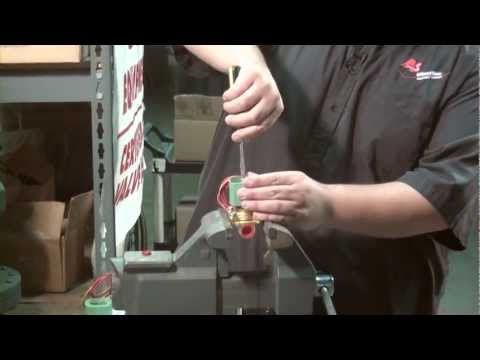 How To Repair an ASCO Solenoid Valve | Affiliated Steam and Hot Water