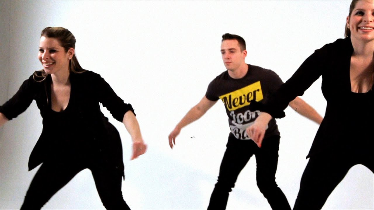 Hip Hop Dance Moves For Beginners – How to dance hip hop