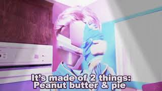 Peanut butter pie song extended (10 Minute version)
