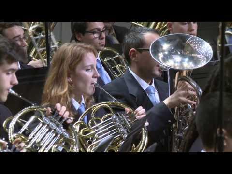 Pasodoble Pepe Núñez BANDA DE MUSICA DE GETAFE