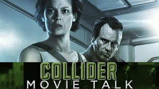Collider Movie Talk – Sigourney Weaver Says Aliens Sequel Will Diverge From Canon