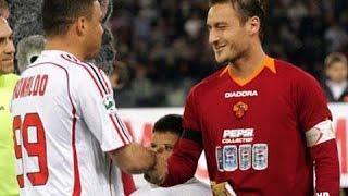 Ronaldo vs Roma Serie A 06/07 Away