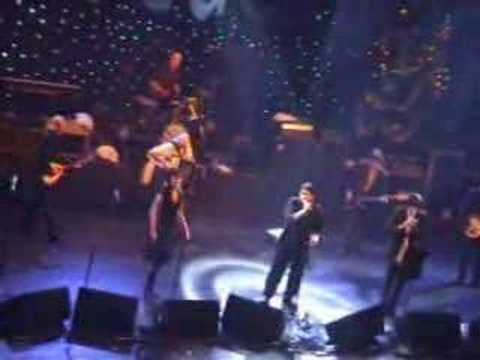 If I Should Fall from Grace with God (Live at the Brixton Academy 2001)